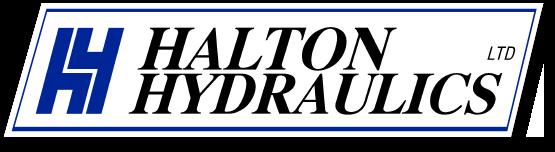 Halton Hydraulics Logo