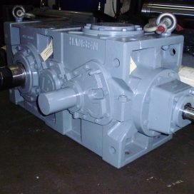 hansen-gear-box